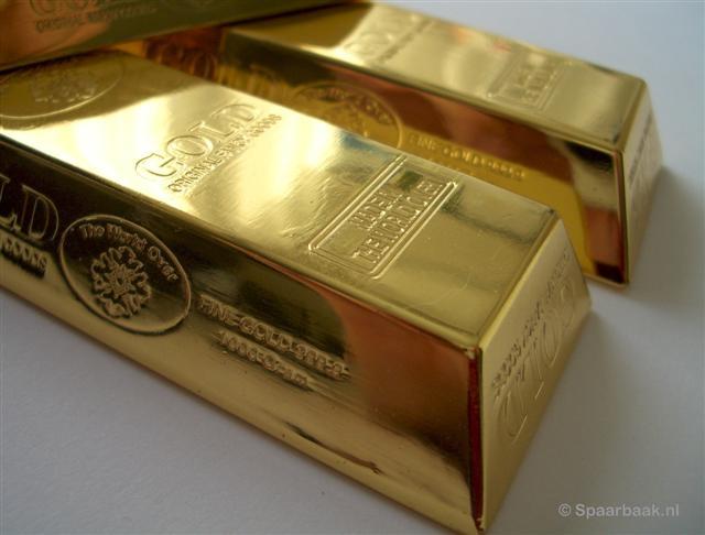 1 kilo goud kost